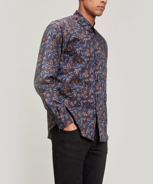 8d10b35b8b4 Layla Tana Lawn Cotton Long-Sleeved Lasenby Shirt ...