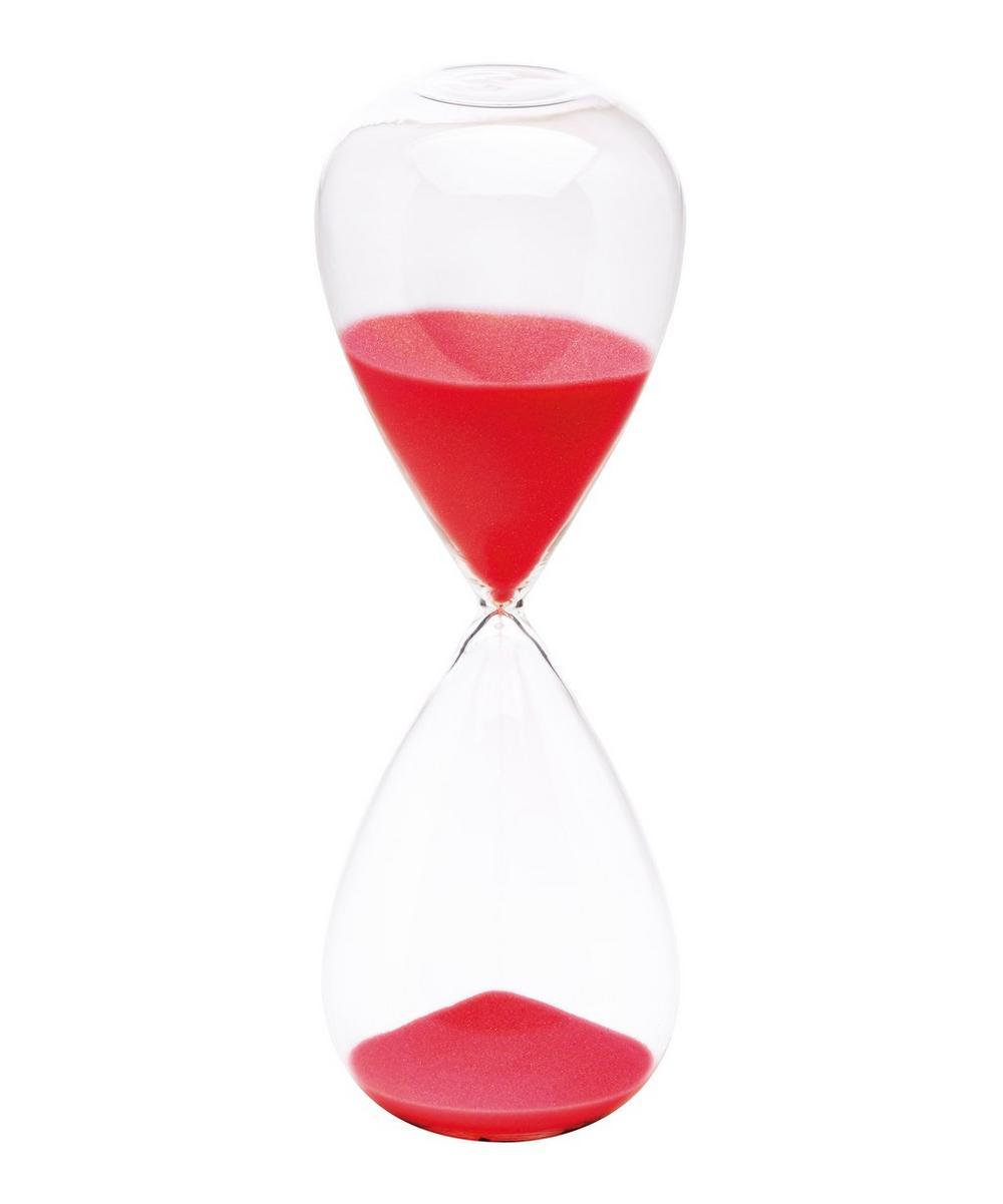 60 Minute Hourglass