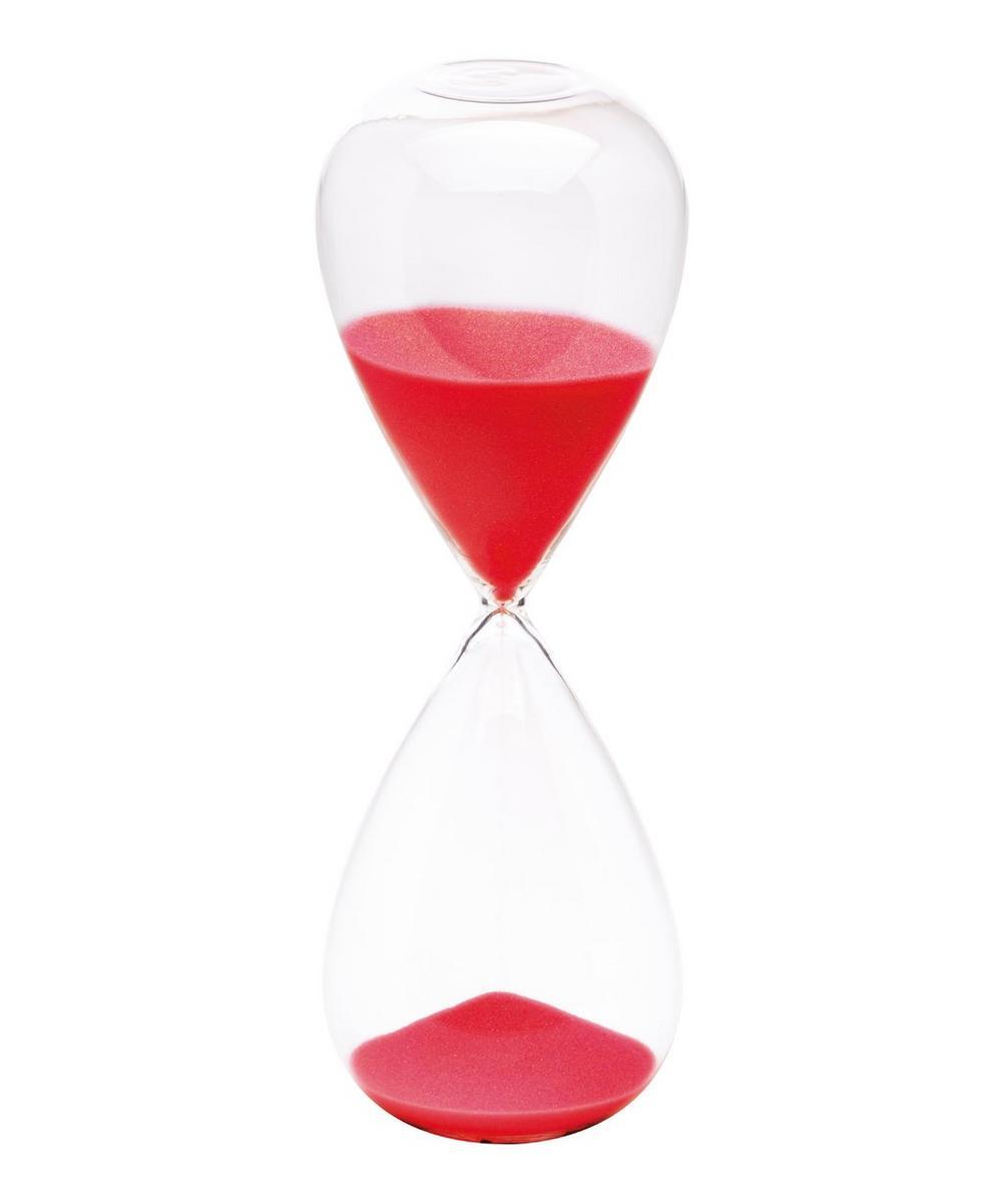 15 Minute Hourglass