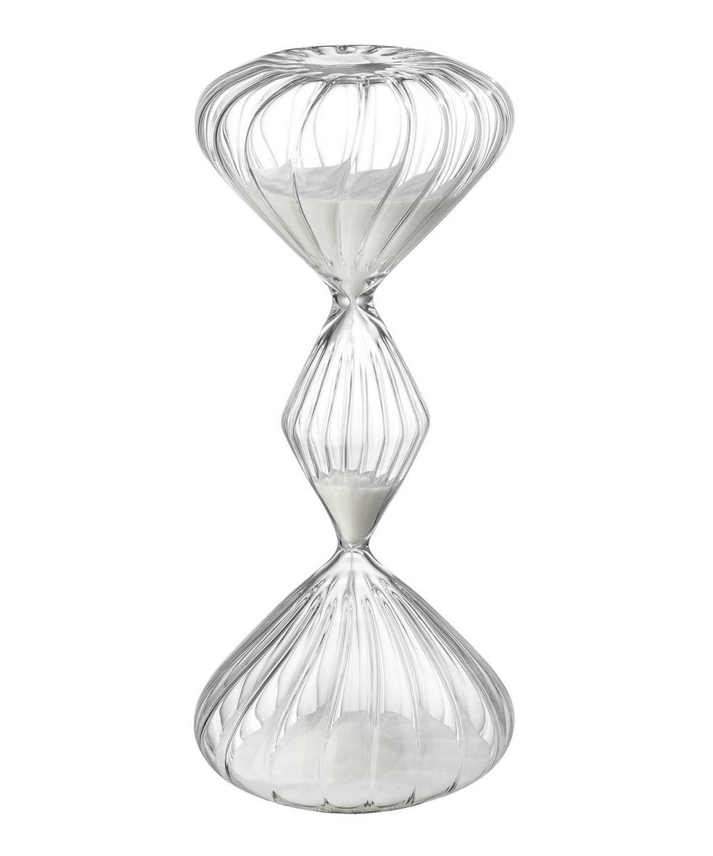 30 Minute Corrugated Hourglass
