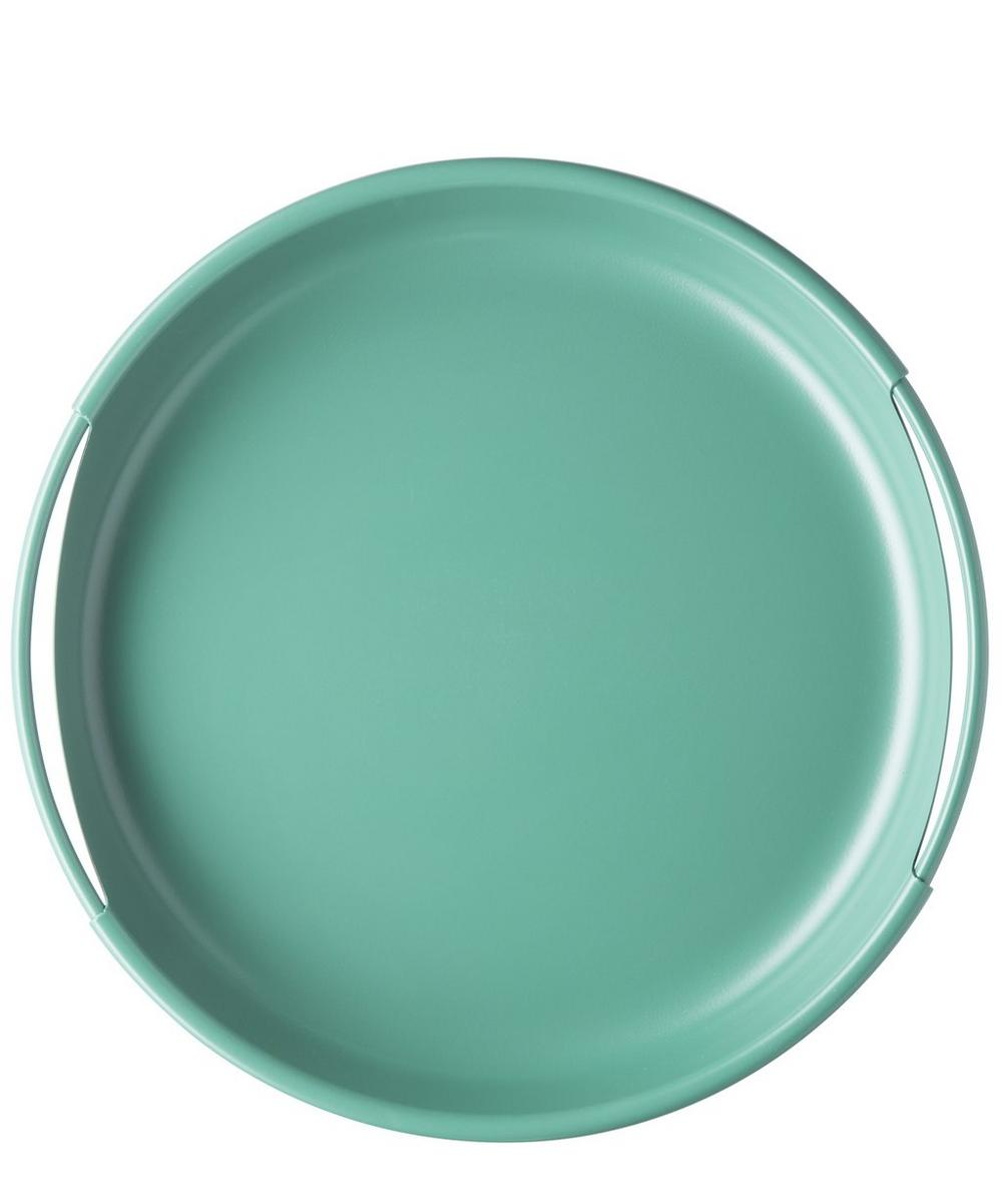 Metal Smeraldo Tray