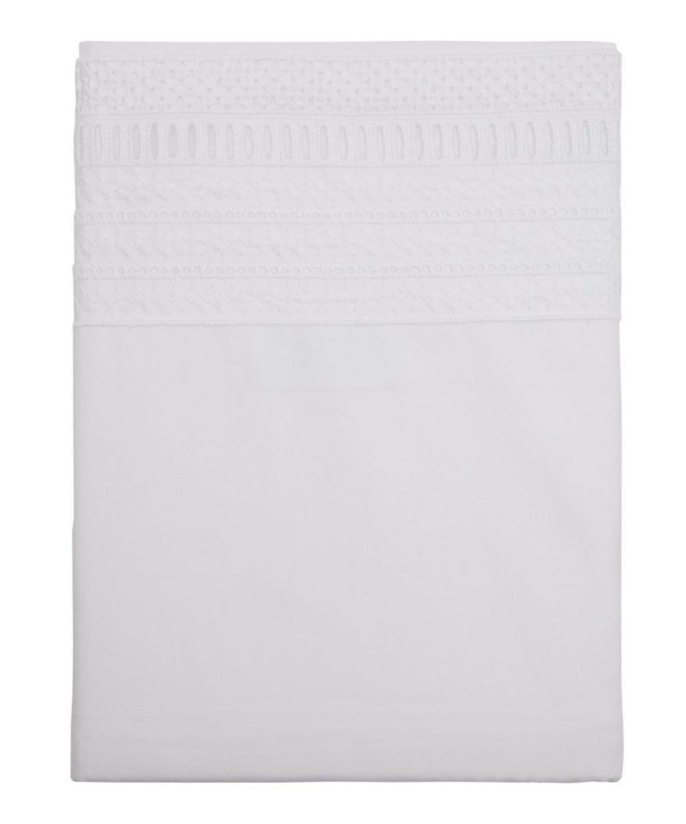 Angelique Egyptian Cotton Oxford Pillowcase
