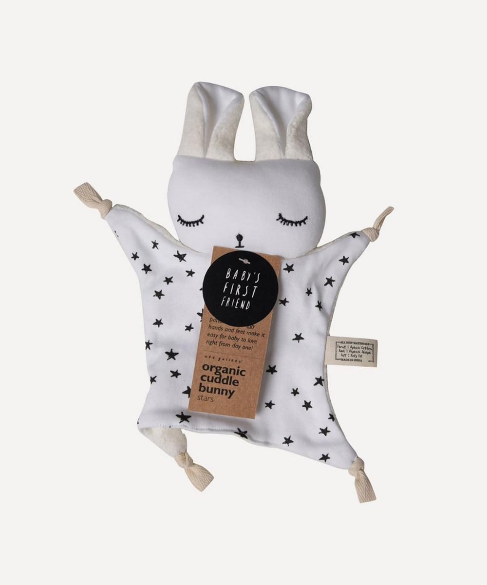 Star Cuddle Bunny
