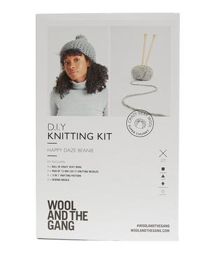 Happy Daze Beanie Kit