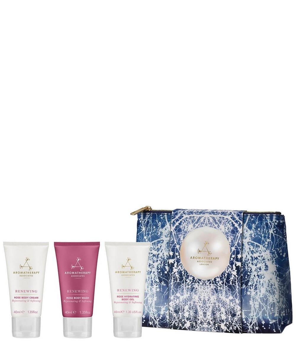 The Power Of Rose Travel Collection