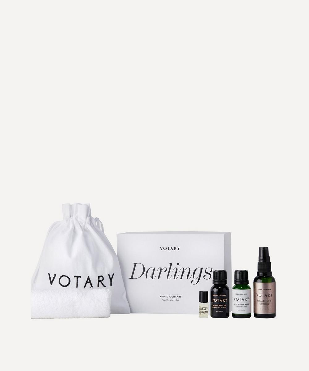 Votary - Votary Darlings Gift Set