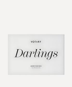 Votary Darlings Gift Set