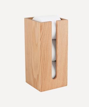 Mezza Roll Holder Box