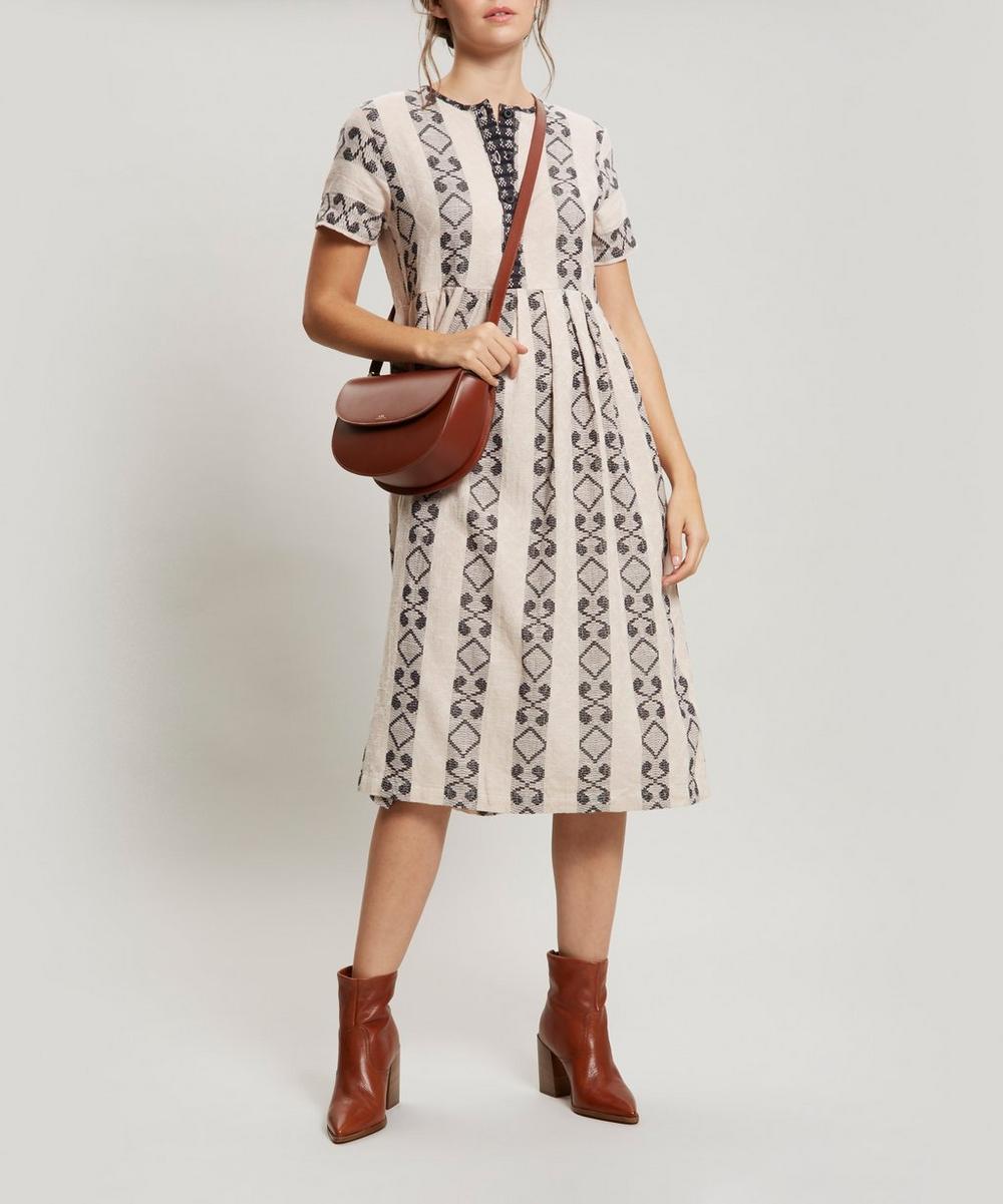 Ashcroft Cotton Dress