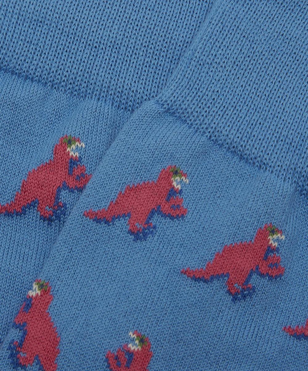 Dinosaur Socks Pack of Three