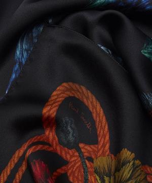 Explorer Silk Scarf