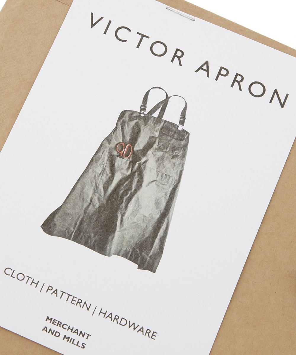The Victor Apron Complete Kit