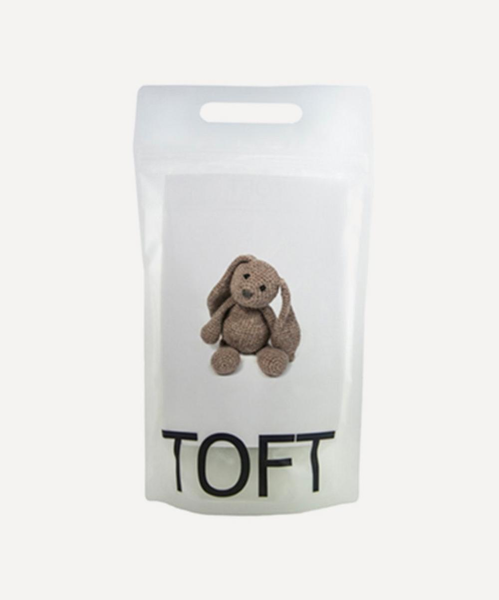 TOFT - Emma the Bunny Crochet Toy Kit