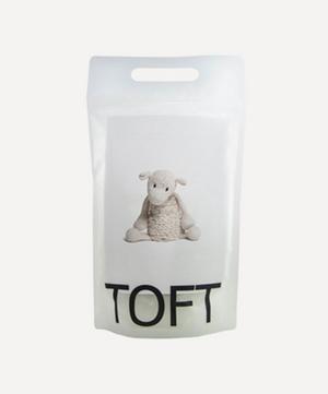 Simon the Sheep Crochet Toy Kit
