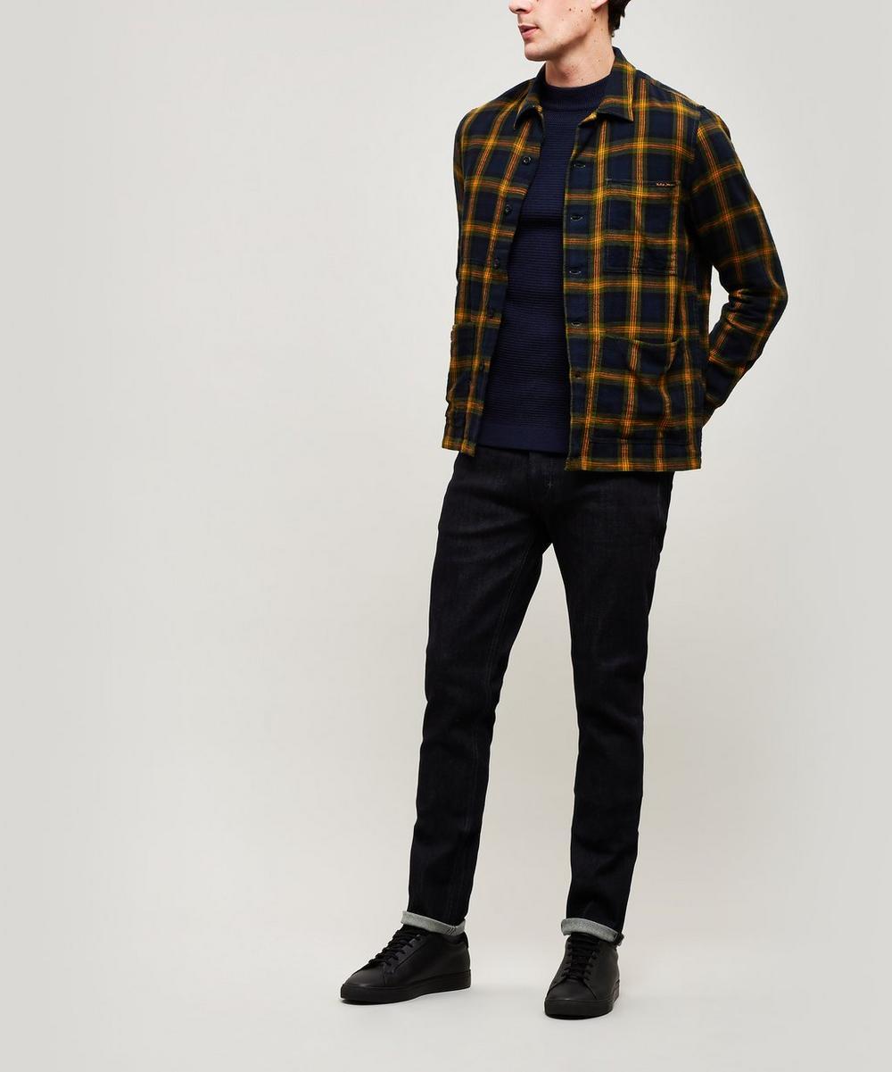 Lou Slim Dry Jeans
