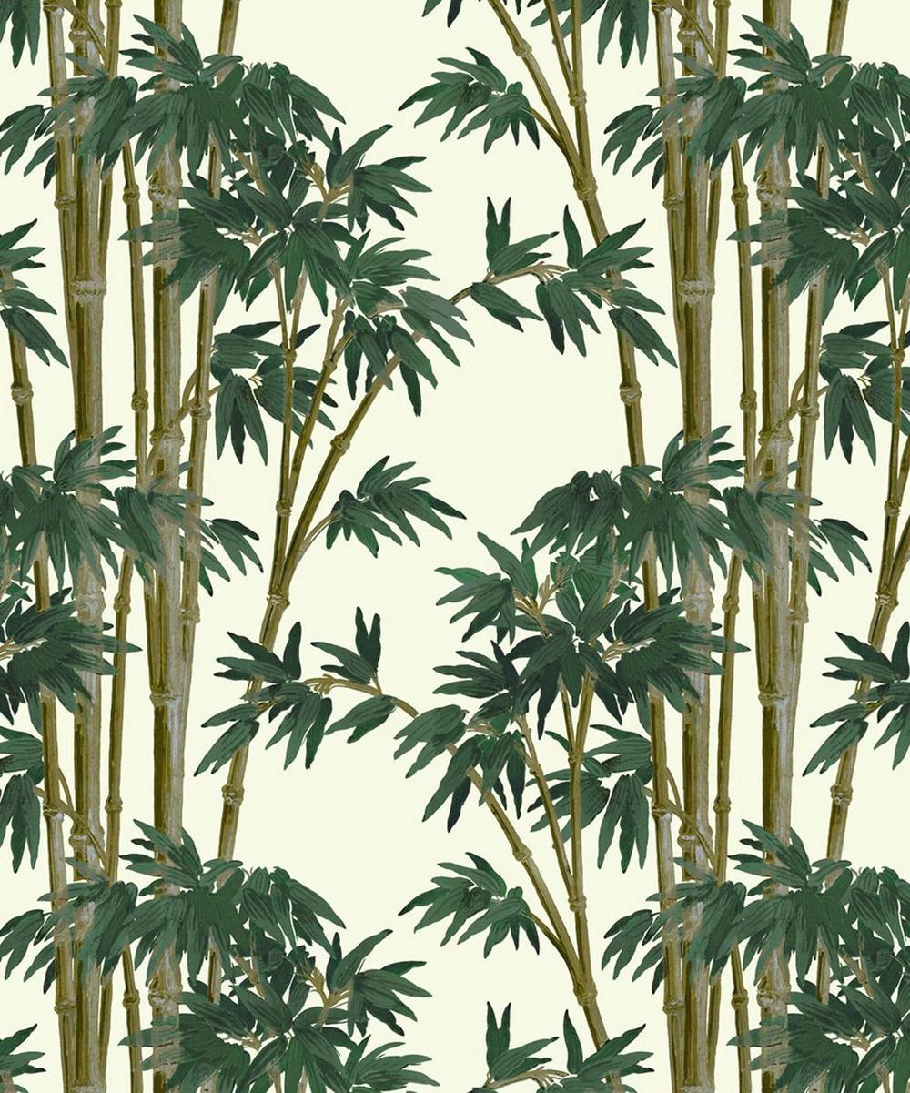 Bambusa Cotton Linen Fabric