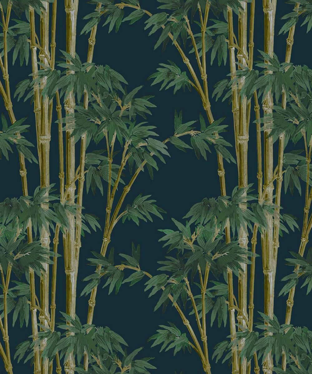 Bambusa Cotton Velvet Fabric