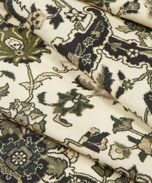 Zanjan Cotton-Linen Fabric