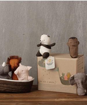 Noah's Friends Miniature Giraffe