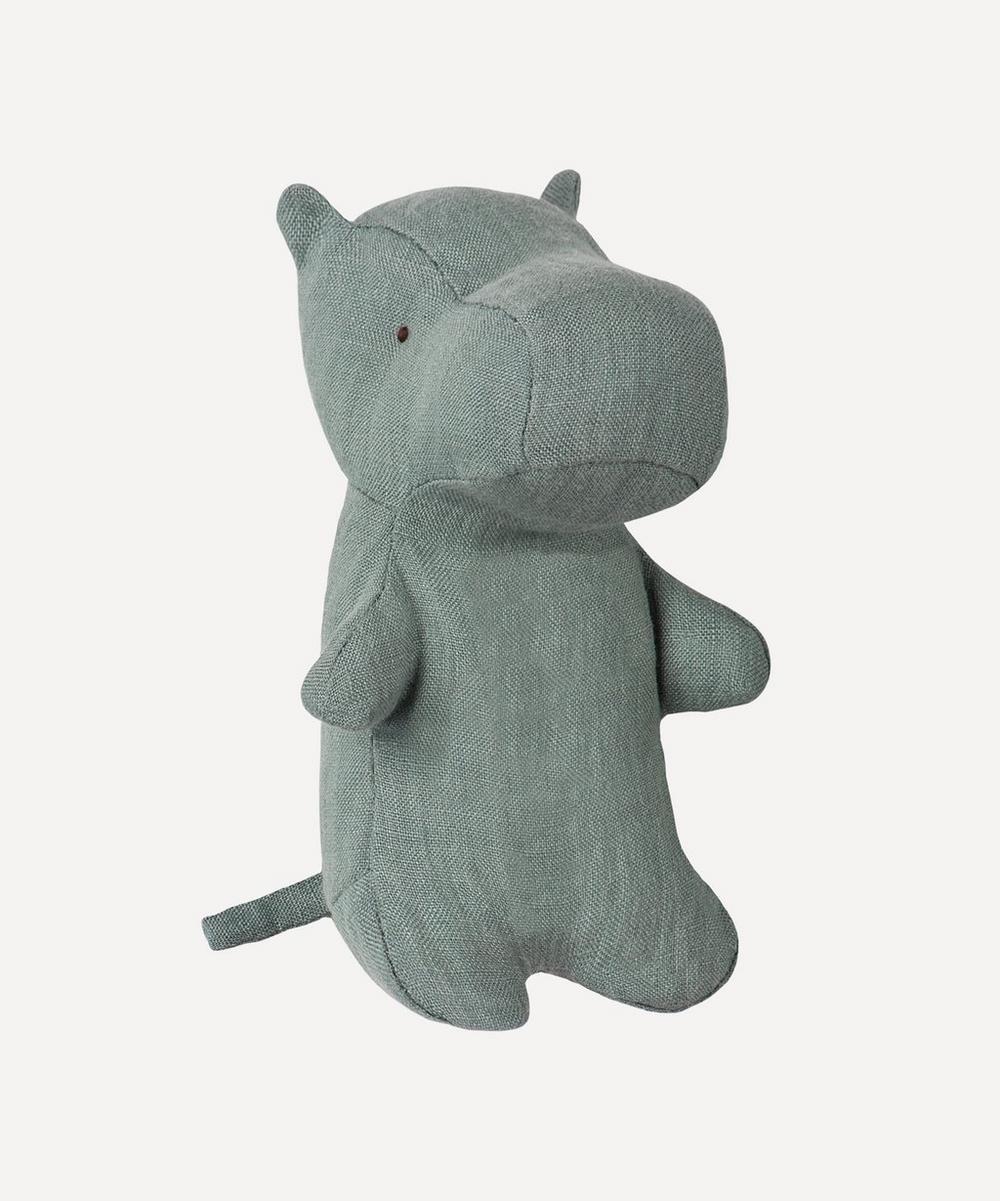 Noah'S Friends Miniature Hippo