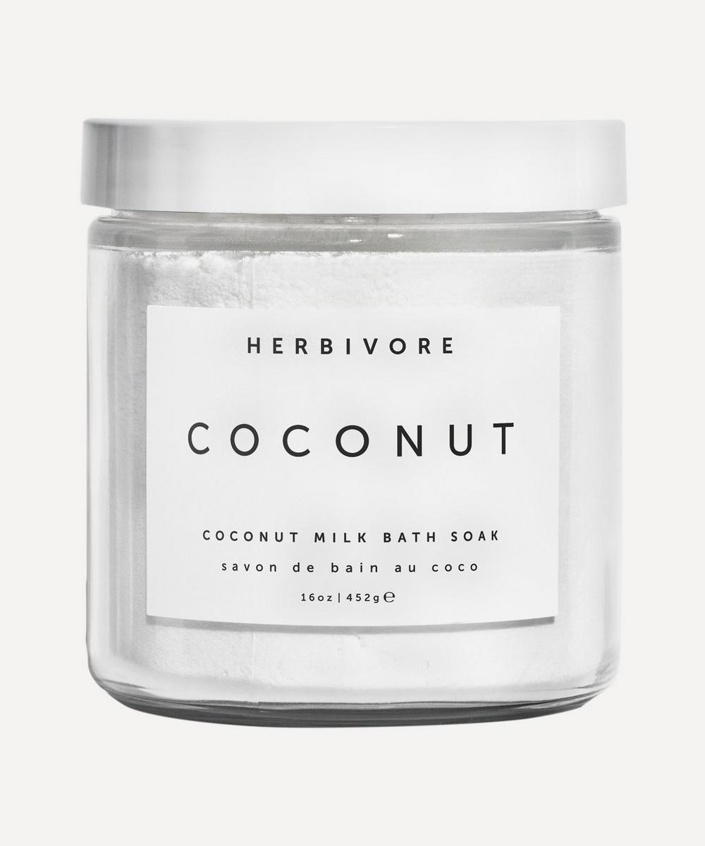 Coconut Milk Bath Soak 452G