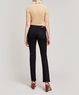 Harper Slim-Leg Jeans