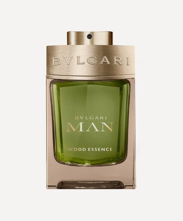Bvlgari - Man Wood Essence Eau de Parfum 60ml