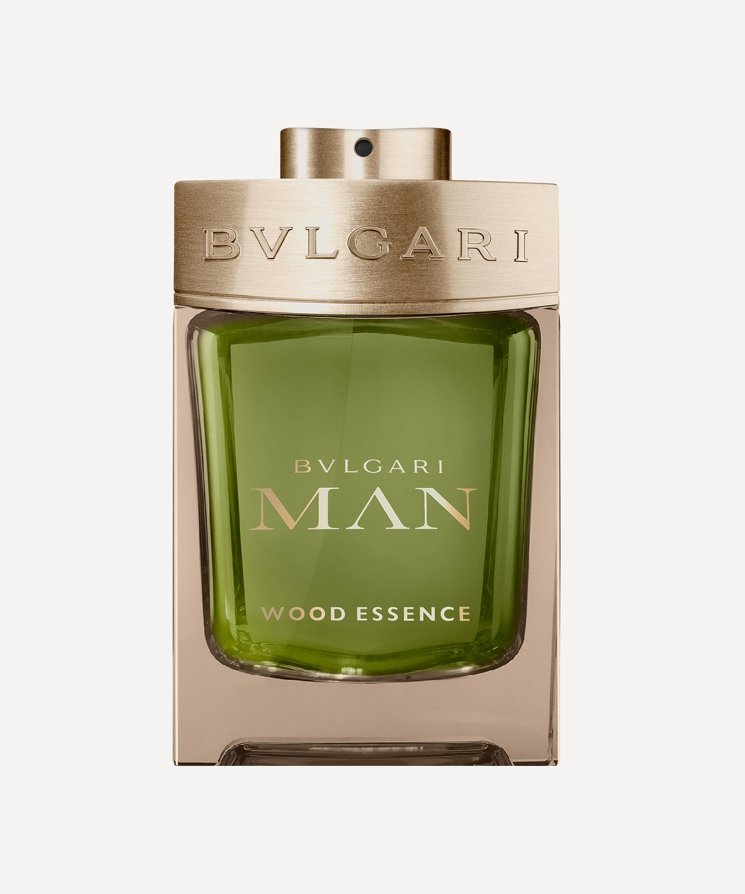 Bvlgari Man Wood Essence Eau De Parfum 100ml Liberty London