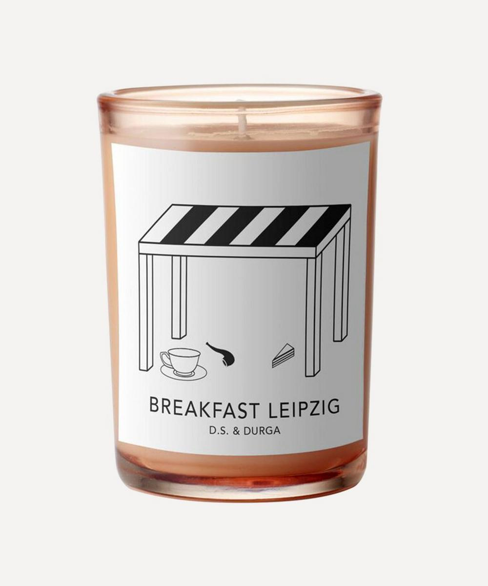 Breakfast Leipzig Candle 200g