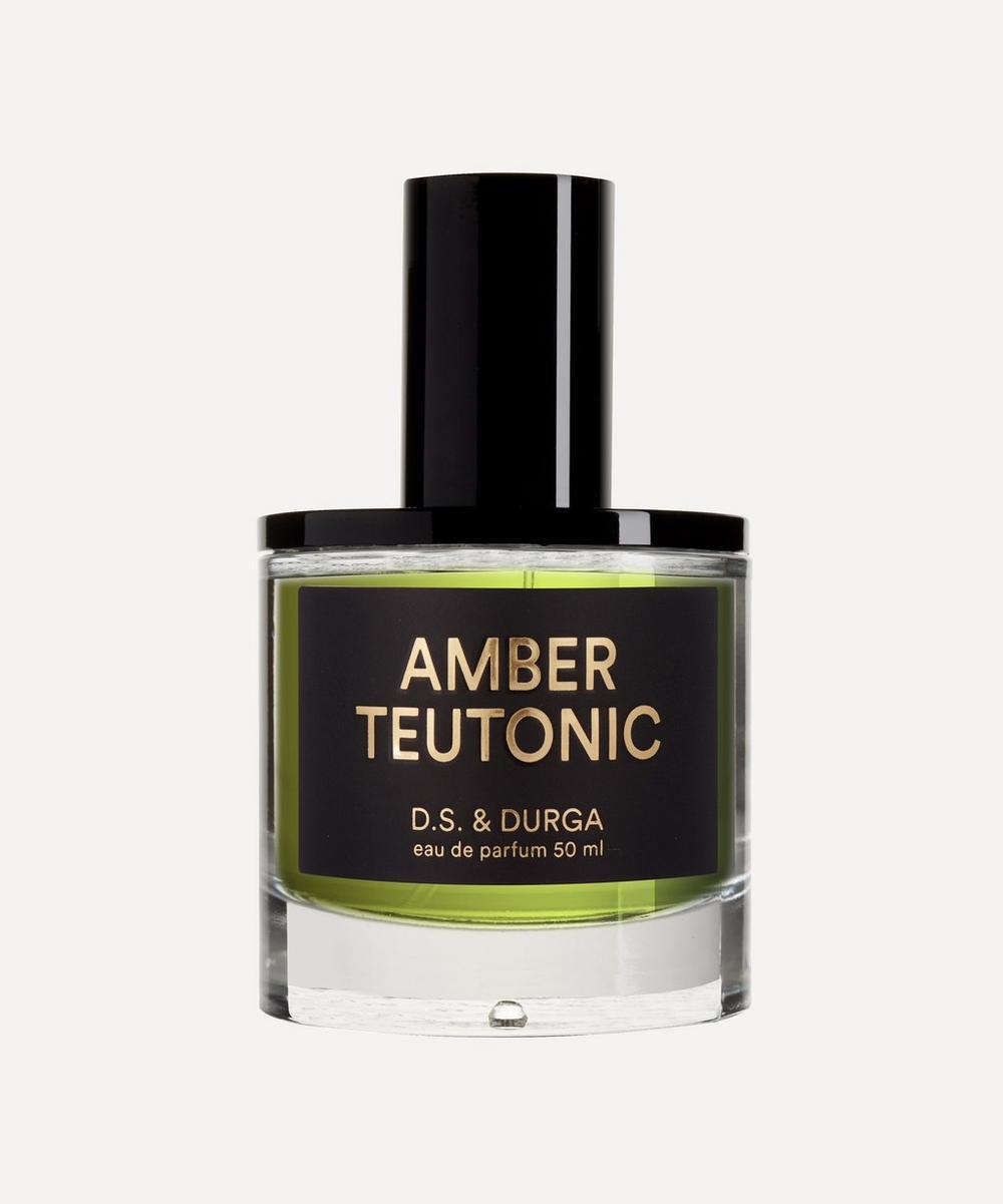 Amber Teutonic Eau de Parfum 50ml