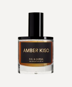 Amber Kiso Eau de Parfum 50ml