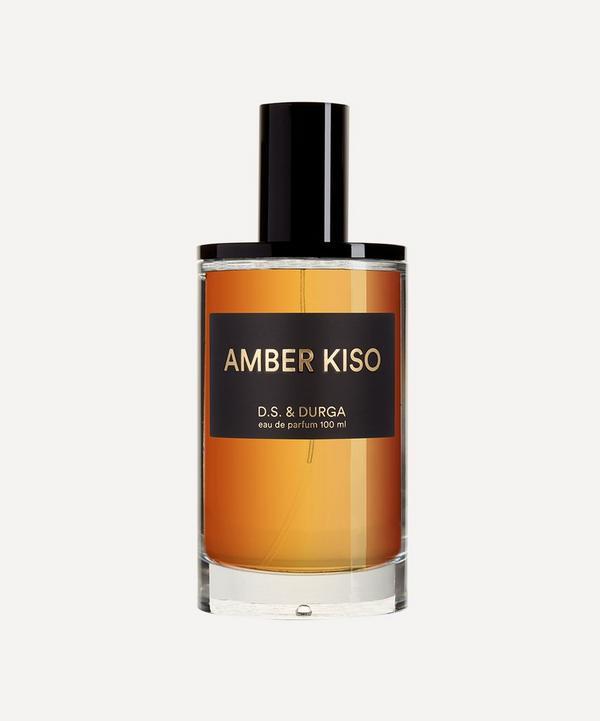 D.S. & Durga - Amber Kiso Eau de Parfum 100ml