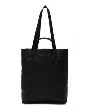 Dayton Nylon Shopper Tote Bag