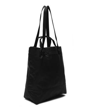Dayton Nylon Shopper Tote Bag