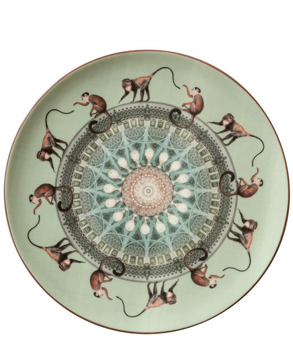 Constantinopoli Plate No. 5