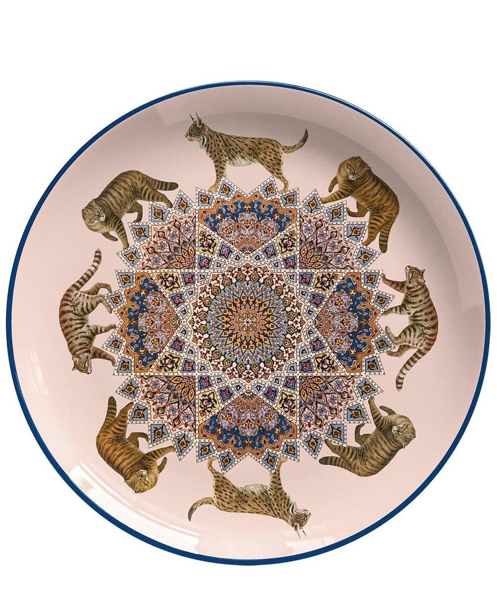 Constantinopoli Plate No. 9