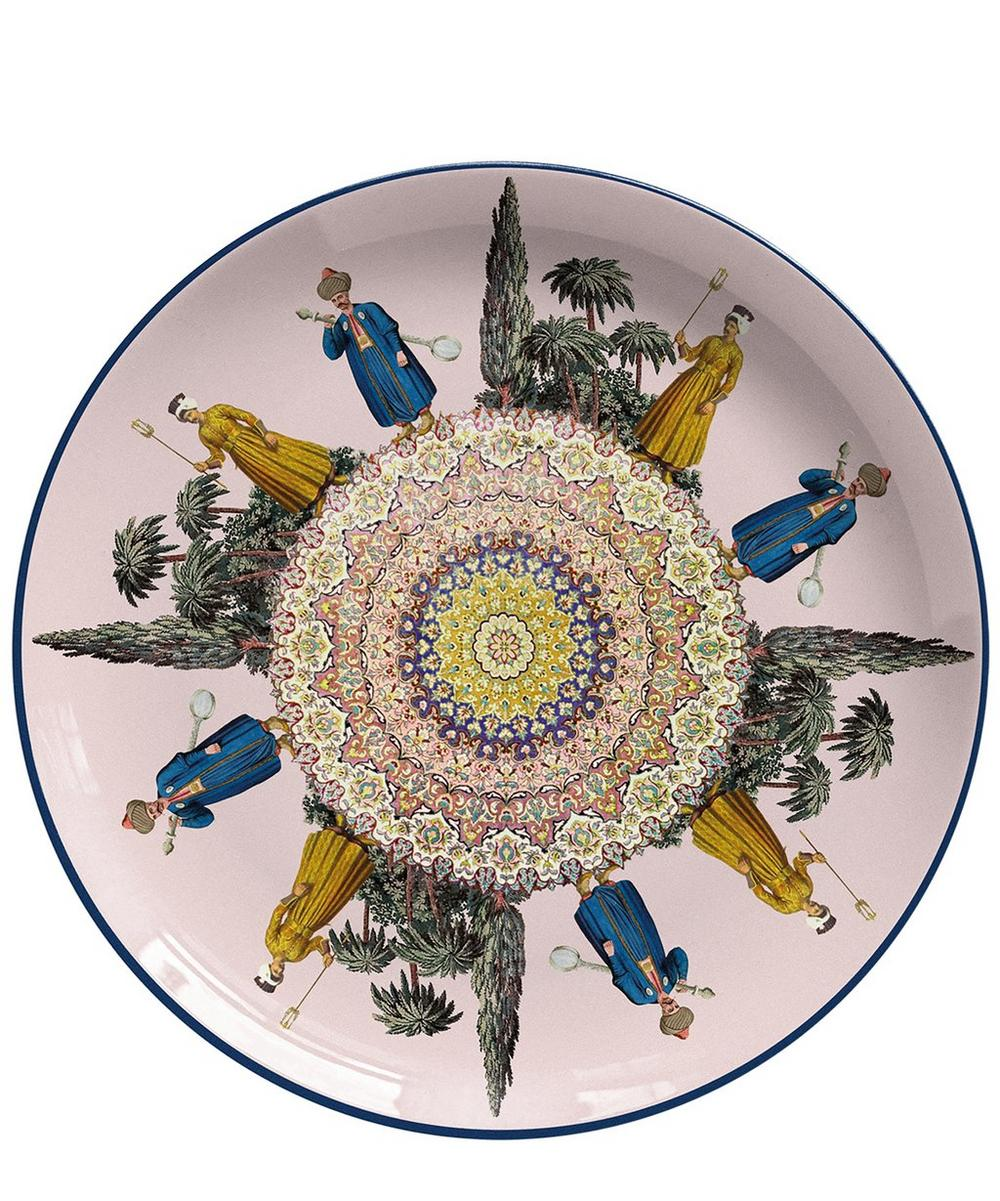 Constantinopoli Plate No. 10