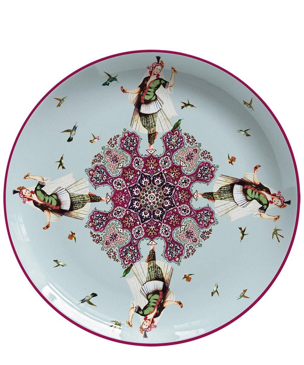 Constantinopoli Plate No. 11