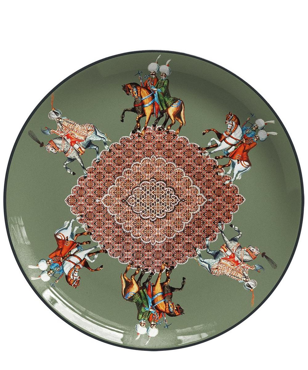 Constantinopoli Plate No. 12