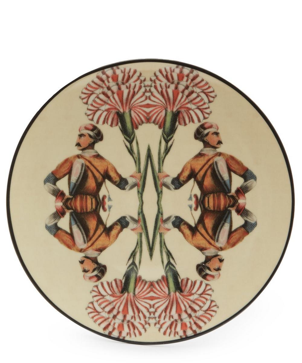 Sultan 04 Plate