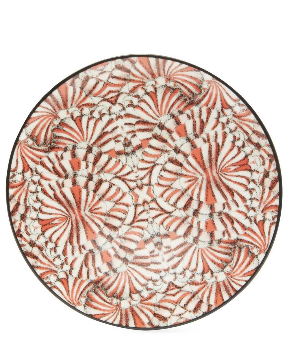 Sultan 05 Plate