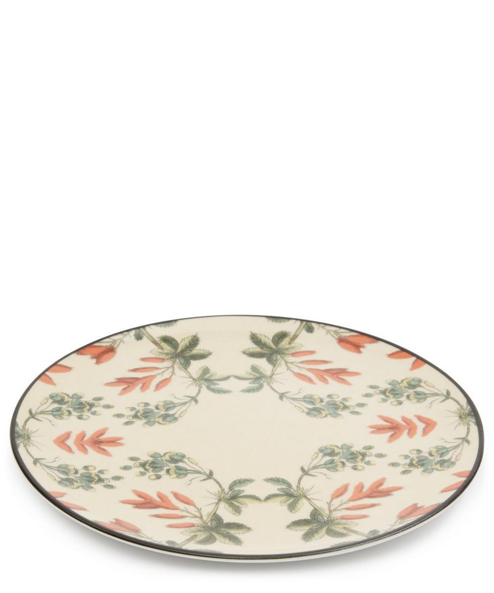 Sultan 06 Plate