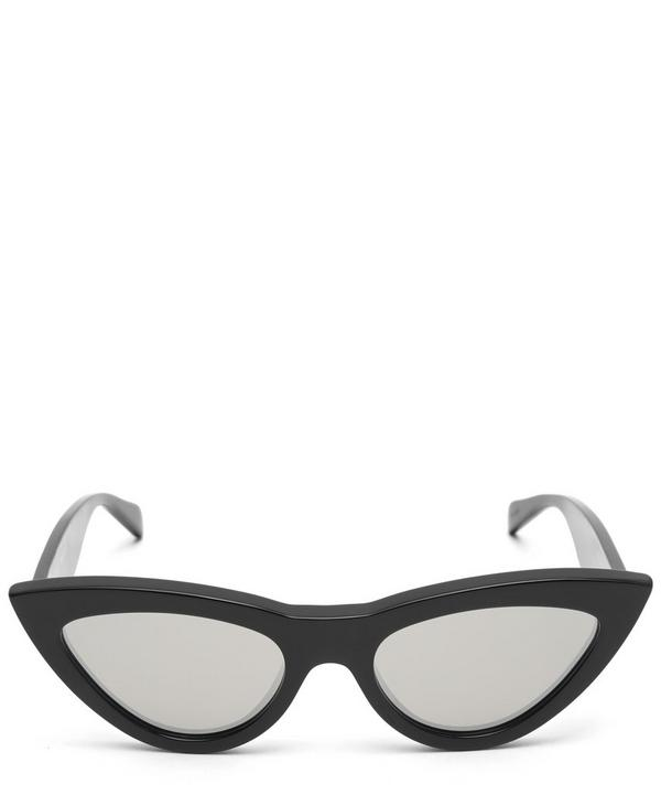 e8836102441 Signature Cat-Eye Sunglasses ...