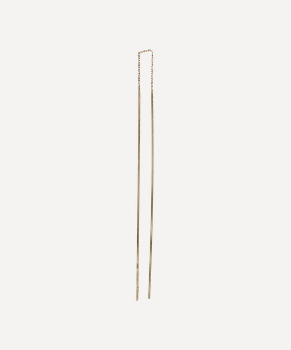 ATELIER VM Gold Stiletto Single Earring