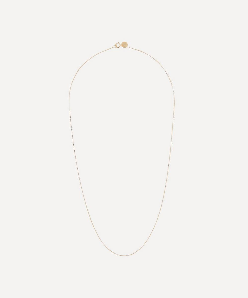 ATELIER VM Gold Parigi Necklace