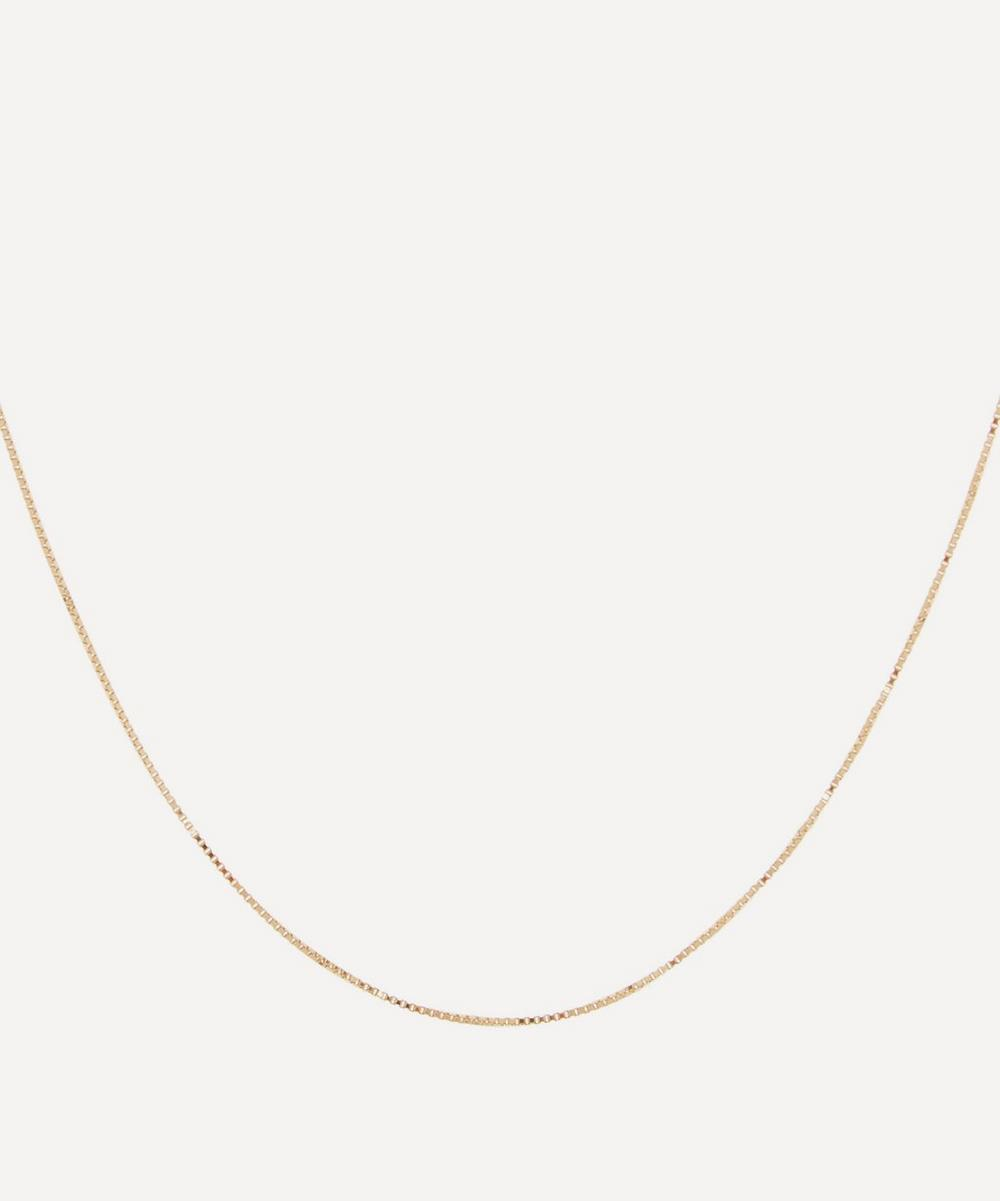 Gold Parigi Necklace