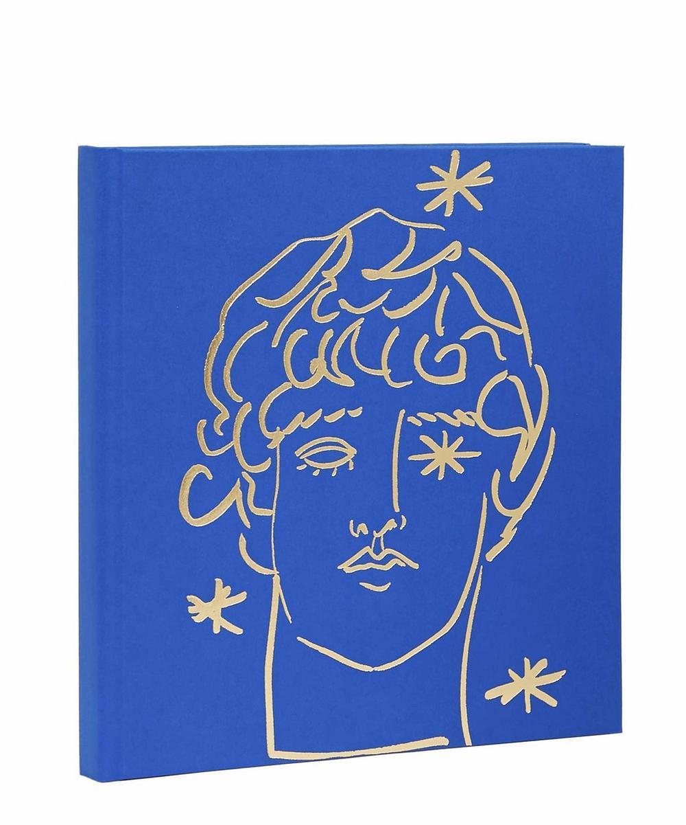 Longest Ever Dream Hardback Sketchbook