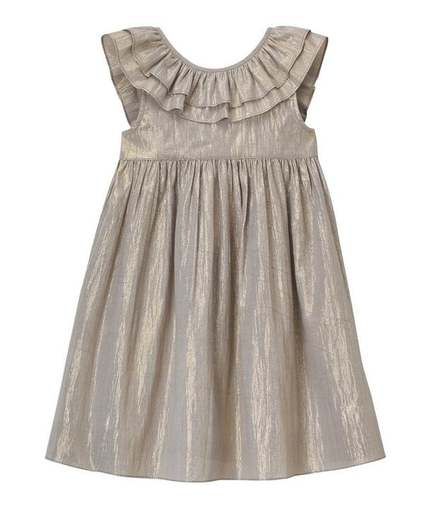 Wren Special Edition Dress 2-8 Years