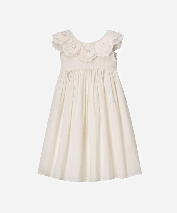 Wren Embroidered Cotton Nightdress 2-8 Years