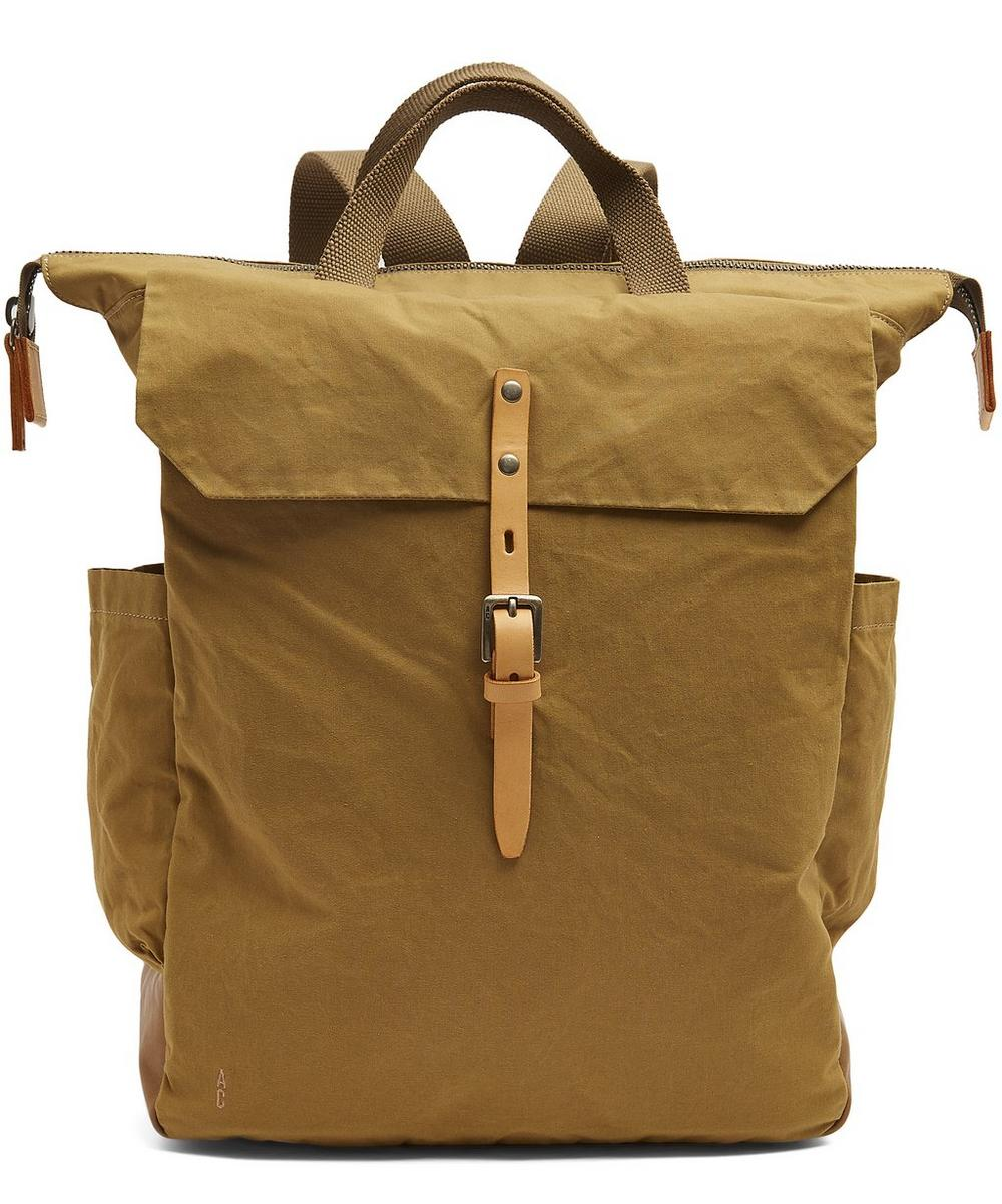 Fin Ripstop Backpack
